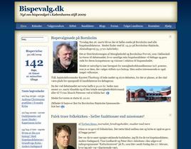 bispevalg.dk.T